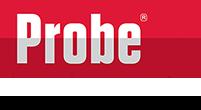 Probe-Battery logo