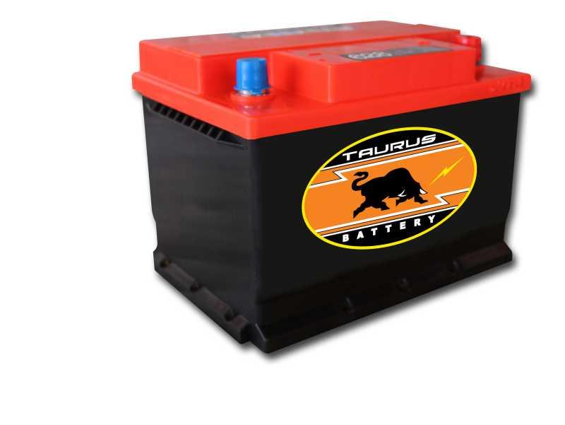taurus battery